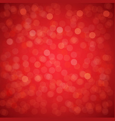 red holidays background vector image