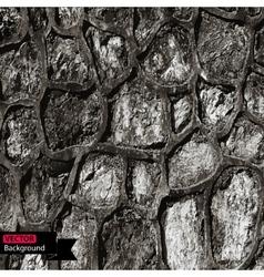Dirty rusty grunge texture vector