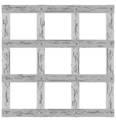 Wooden lattice vector
