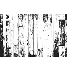 Distressed overlay wooden bark texture vector