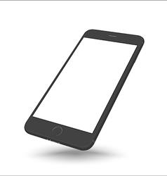 Smartphone mockups like iphon vector