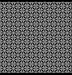 tile black and grey background or dark pattern vector image vector image