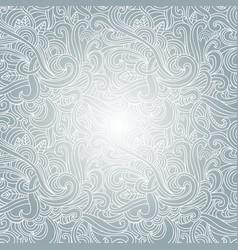 Seamless modern background vector