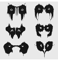 Modern Logo Design vector image vector image