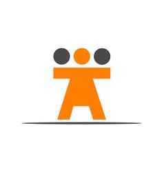 Synergy logo vector