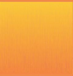 yellow orange background in pinstripe vector image
