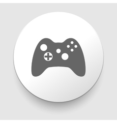 Game controls vector
