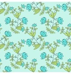 Sesamless pattern vector image