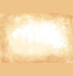 grunge texture of old paper vector image