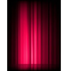 Pink abstract shiny background EPS 8 vector image vector image