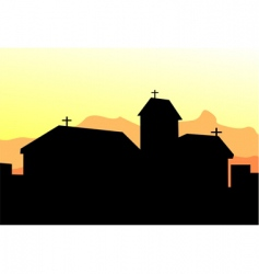 Church vector