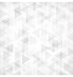 Trendy triangles backdrop vector