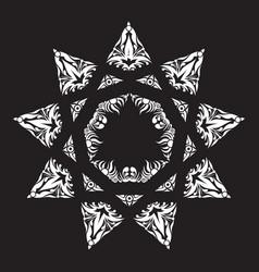 Eastern logo vector