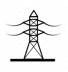 Energy industry design vector