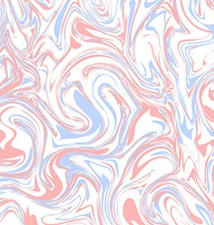 Marble texture marbling pattern watercolor vector