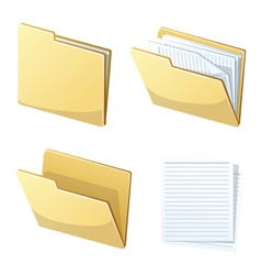 File vector