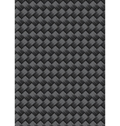 Carbon fiber 10cm repeat vector