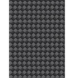 Carbon fiber 10cm repeat vector