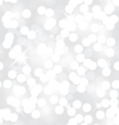 Christmas sparkling seamless vector