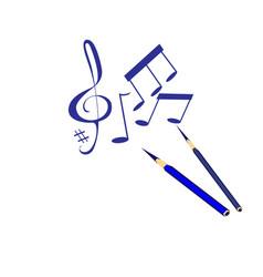 Musik vector