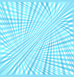 curved burst background - graphic design from vector image vector image
