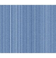 herringbone vintage jeans vector image vector image