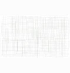 White grunge effect background vector