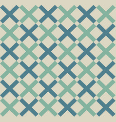 Multiply and square shape repeating seamless vector
