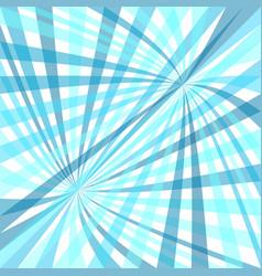ray burst background - graphic design vector image