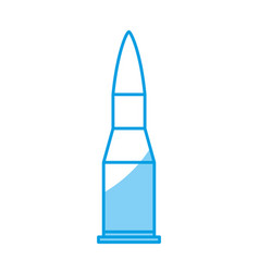bullet icon image vector image vector image