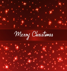 red luxury christmas 1 vector image vector image