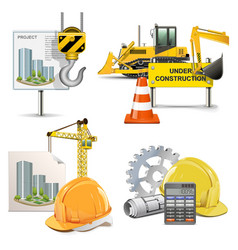 Design and construction vector