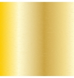 texture of gold vector image vector image