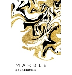 Marbling texture background marble luxury design vector