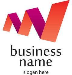 logo styles vector image