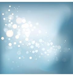 blur bokeh3 vector image