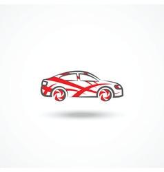 Car logo vector image