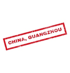 China guangzhou rubber stamp vector