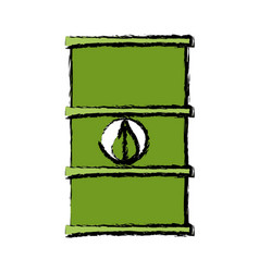 Green energy alternative ecological concept vector