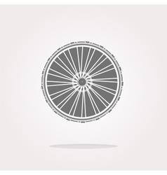Wheel Icon  Wheel Icon JPEG Wheel Icon vector image
