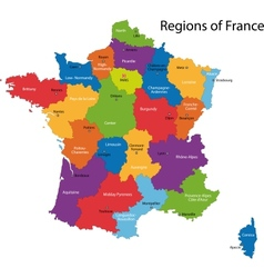 France map vector