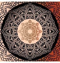 Hindu god shiva vector