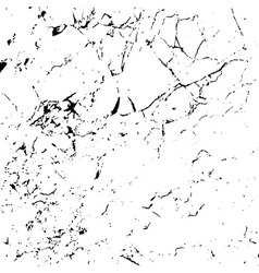 Grunge marble texture white and black 1 vector