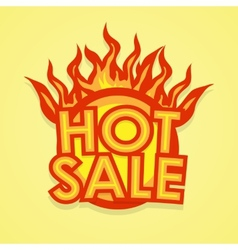 Hot sale badge vector