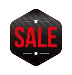 Sale patch vector
