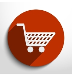 Shopping backgrounds vector