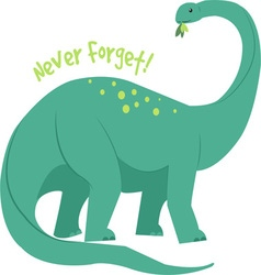 Never forget vector