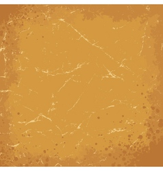 Rusty grunge background vector