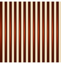 Dark and white chocolate striped seamless vector