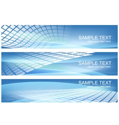 Hi-tech backgrounds vector image